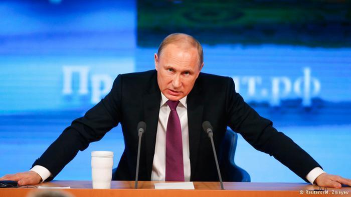даже Путин возмущен произволом муниципальных эвакуаторов